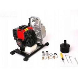 Benzinis siurblys WP-10B
