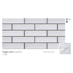 Fasado plytelės FOGGIA BLANCO