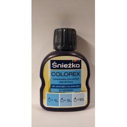 Pigmentas Colorex mėlynas...