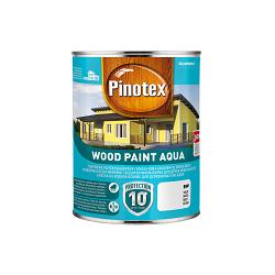 Pinotex Wood Paint Aqua