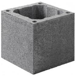Kamino blokelis 36x36x33cm