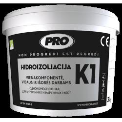 Hidroizoliacija K1 5kg