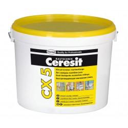 Cementas montažinis CX5 5kg