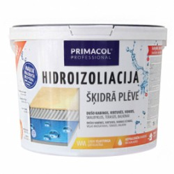 Hidroizoliacija PRIMACOL 7,0kg