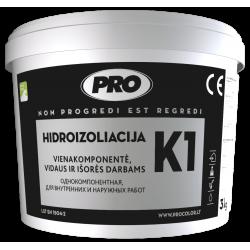 Hidroizoliacija K1 3kg
