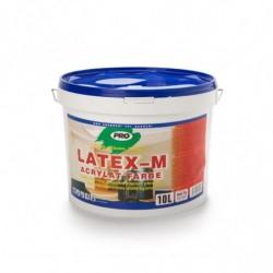 Dažai LATEX M 1l